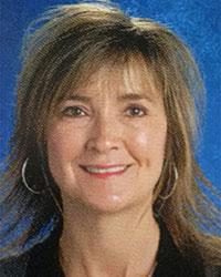 Jeanne Leonard