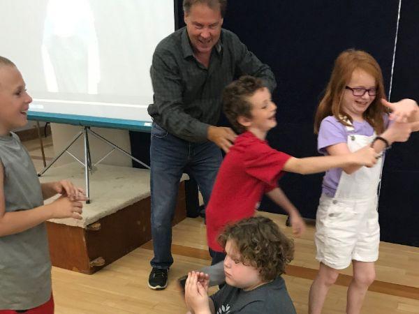 ASL news 11