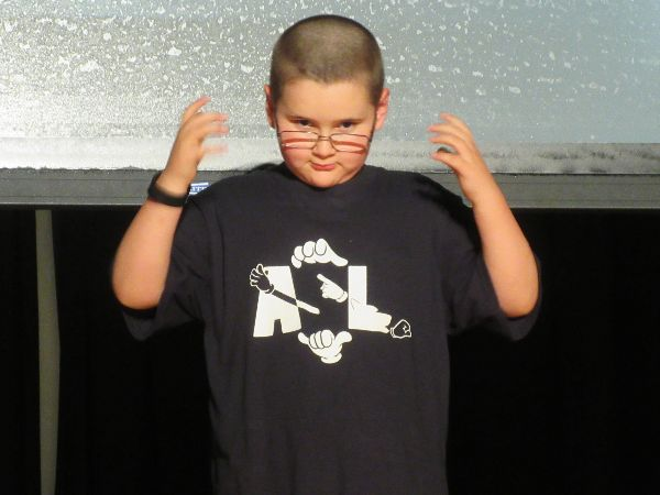 ASL news 2
