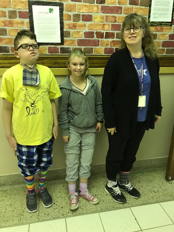 World down syndrome day 5