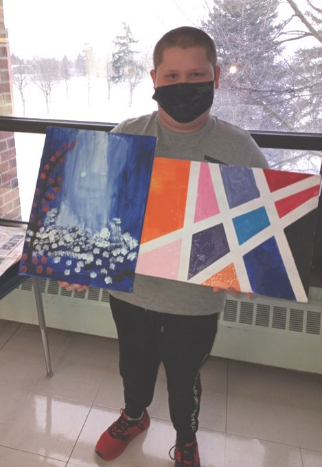 Art work 2