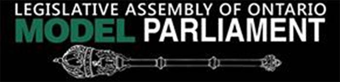 Logo de l'Assemblée législative de l'Ontario