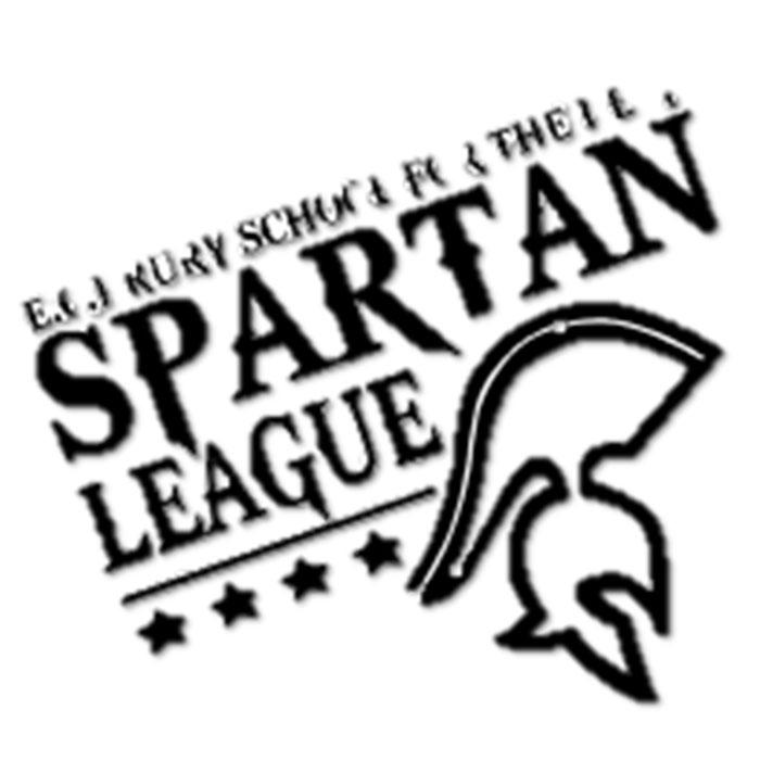 Logo de la ligue Spartan